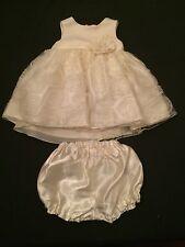 Dressy, Spring & Easter  American Princess 24mos  dress , Very nice!