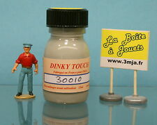 30010 - Peinture Dinky Touch gris pour Aronde  Dinky Toys 24U
