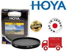 Hoya 58mm Circular Polarizer Slim Filter IN1602 (UK Stock)