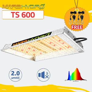 Mars Hydro TS 600W LED Grow light Vollspektrum Pflanzenlampe for Indoor Flower