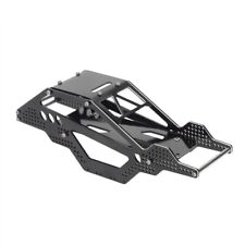 Metal Chassis e Body Shell for Axial SCX24 90081 1/24 RC Cler Upgrade Parts Car