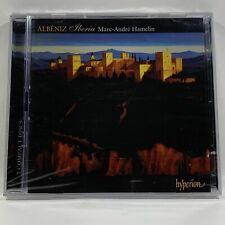 Albeniz - Iberia - Marc Andre Hamelin - 2 CD - SEALED Hyperion