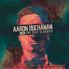 Aaron Buchanan and The Cult Classics - All The Things - Single