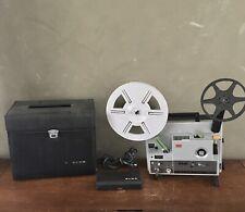 Vintage Elmo St-1200Hd M Super 8 Sound Film Projector