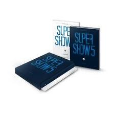 Korea Star Goods Super Junior - World Tour [Super Show 5] Photobook (SJ06PB)
