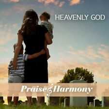 Keith Lancaster & the Acappella Company Heavenly God NEW CD Praise Harmony