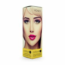 Honey Blonde Toner