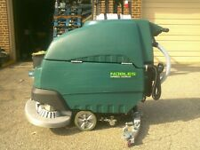 Nobles Speed Scrub Ss5 32 Inch Floor Scrubber Under 500hr 60 Day Parts Warranty