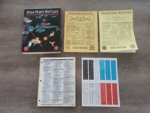 Star Fleet Battles: Captain's Edition Advanced Missions, Task Force Games