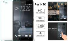 💥2x SchutzGLAS FOLIE 💥für HTC one M8  💥Echt Schutz Glas 9H Klar💥