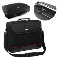 Laptop Tasche für HP Gaming Pavilion 15-cx0701ng Notebook Hülle Umhänge Akten HQ