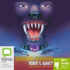 Robert G. BARRETT / GOODOO GOODOO                [ Audiobook ]