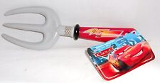 Disney Pixar Cars Garden  Cultivator    Lighting Mc Queen  95
