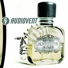 Dirty Sexy Knights in Paris by Audiovent (CD, Jun-2002)! New & Sealed Free Ship