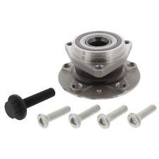 Seat Leon (5F) 2012-2019 Front Hub Wheel Bearing Kit