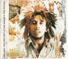 Bob Marley & The Wailers - One Love: The Very Best Of (CD 2001) Card Slipcase
