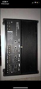 JL Audio (HD900/5) 5 Channel Class D System Amplifier
