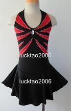 Gorgeous Figure Skating Dress Ice Skating Dress #5527-2 size 12