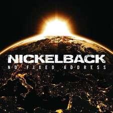 NICKELBACK - No Fixed Address - CD - NEUWARE