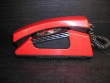 Old Soviet Rotary Phone Wall RetroTelephone  1988