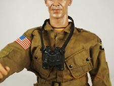 1:6 Scale Action Figure GI Joe Military Binoculars Military Toy K1190 Y