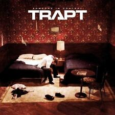Someone in Control by Trapt (CD, Sep-2005, Warner Bros.)