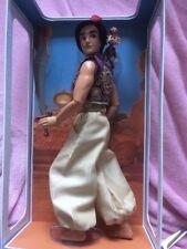 Disney Limited Edition Aladdin Doll