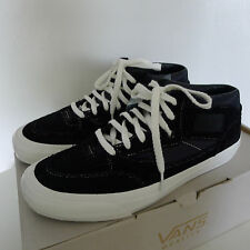 Vans Vault Our Legacy Half Cab Pro 92 Black Skateboarding Sneakers 9.5M New $110