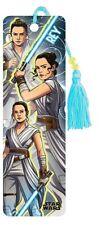 Star Wars - Rise Of Skywalker - Rey Lesezeichen - Brandneu - Buch Lese 6646