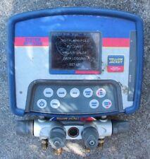 Yellow Jacket 40815 - System Analyzer HVAC Digital Gages