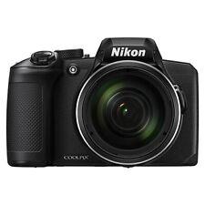 Nikon Coolpix B600 16MP Digital Camera 60x Optical Zoom Black Full-HD