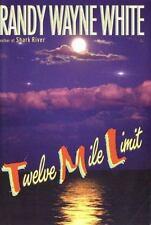 Twelve Mile Limit (Doc Ford) by White, Randy Wayne