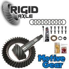 "3.73 Motive Ring and Pinion Gear Set w/ Install Kit Dodge Chrysler 8.25"" 10 Bolt"