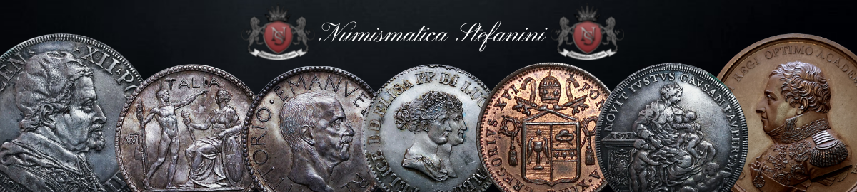 Numismatica Stefanini