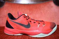 Nike Zoom Kobe Venomenon 4 IV Size 12 Univ Red/Mint Green Black 635578-603
