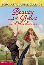 Beauty And The Beast And Other Stories Scholastic Readers