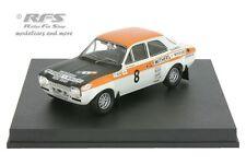 Ford Escort RS 1600 Mk I-Rally de Escocia 1971-Sclater - 1:43 Trofeu 0550