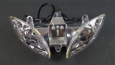 NEW GENUINE PIAGGIO X9 500 2002 HEADLIGHT 582135  (TB)