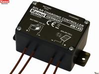 KEMO M149 Solar-Laderegler Solar charging controller