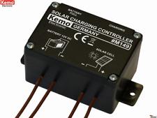 KEMO B156N FM receiver 10 mA 9V Made in Germany