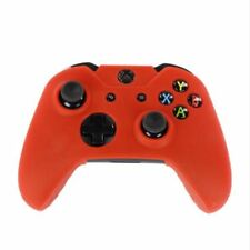 Red Silicone Rubber Case for Xbox One Controller