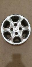 "Peugeot alloy wheels RIM 14""  XSI MERIDIAN"