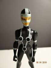 Justice League Unlimited: The Animated Series: JLU: Lashina with stand