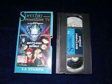 VHS BATMAN & ROBIN - 1997