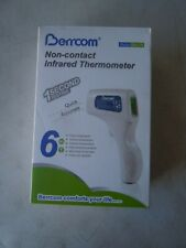 Berrcom Medical Grade Non-Contact Infrared Forehead Thermometer