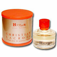 Bazar By Christian Lacroix for Women. 5 Ml 0.16 Fl.oz Eau De Perfume Splash Mini