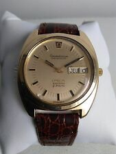 Omega Constellation Chronometer electronic f300Hz 198 0034 GOOD CONDITION 100%SM
