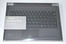 Microsoft Surface Pro Type Cover pour Surface pro3 rd2-00016 NEUF