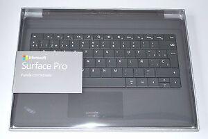 Microsoft Surface Pro Type Cover für Surface Pro3   RD2-00016 NEU