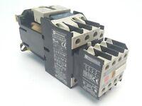 Telemecanique LP1D3201BDREQ3526G18 CONTACTOR 3 POLE 600V 50AMP